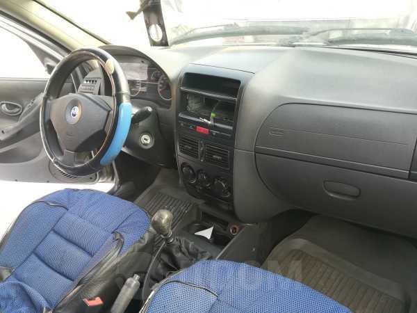 Fiat Albea, 2007 год, 86 000 руб.