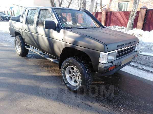 Nissan Datsun, 1991 год, 230 000 руб.