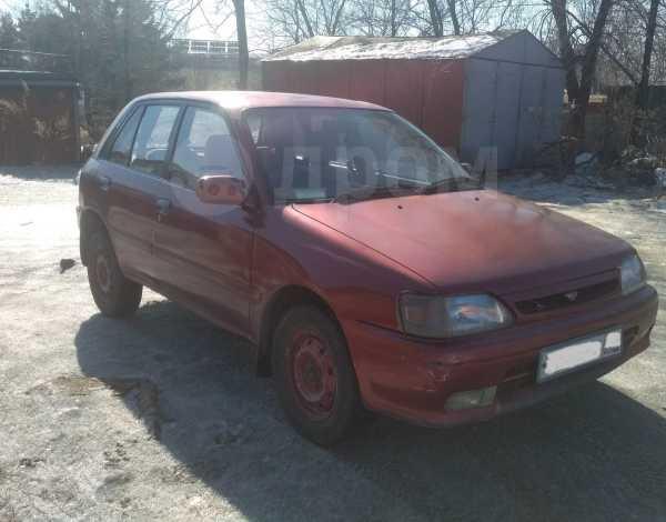 Toyota Starlet, 1995 год, 140 000 руб.