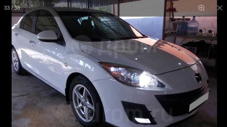 Mazda Mazda3, 2010 год, 430 000 руб.