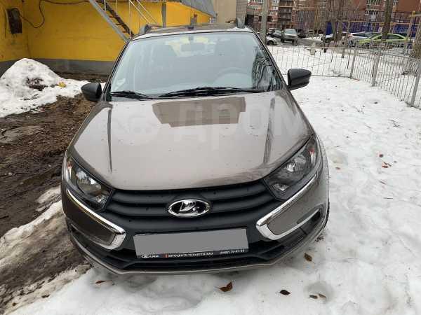 Лада Гранта, 2019 год, 500 000 руб.