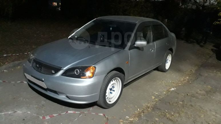 Honda Civic Ferio, 2001 год, 265 000 руб.