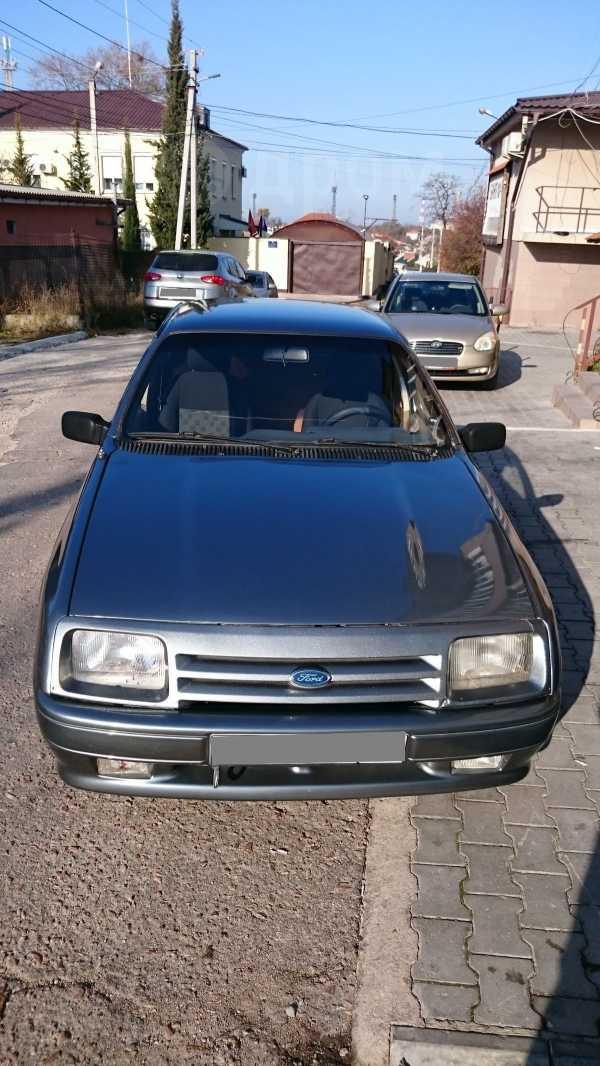 Ford Sierra, 1984 год, 105 000 руб.