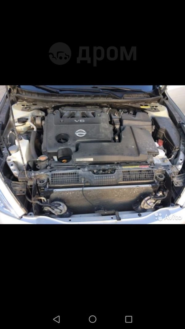Nissan Teana, 2011 год, 820 000 руб.
