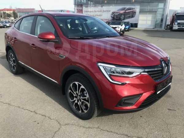 Renault Arkana, 2019 год, 1 533 000 руб.
