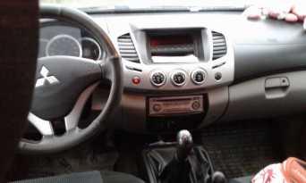 Бахчисарай L200 2011