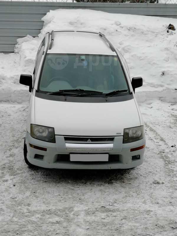 Mitsubishi RVR, 1998 год, 140 000 руб.