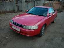 Астрахань Corolla Levin 1991
