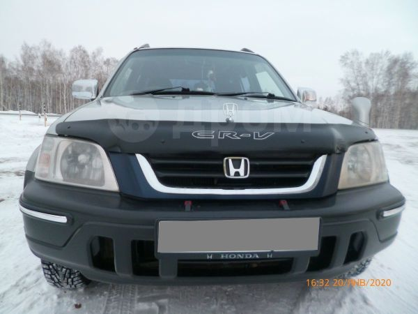 Honda CR-V, 1995 год, 260 000 руб.