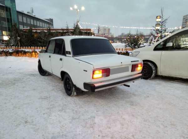 Лада 2105, 1993 год, 32 000 руб.