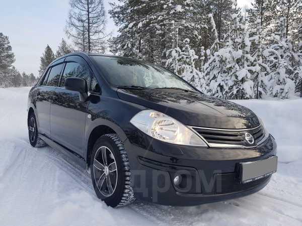 Nissan Tiida, 2013 год, 550 000 руб.