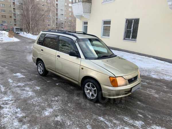 Daihatsu Pyzar, 1996 год, 85 000 руб.