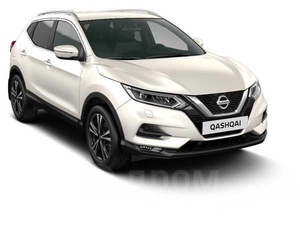 Nissan Qashqai, 2020 год, 1 812 000 руб.