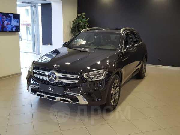 Mercedes-Benz GLC, 2019 год, 3 812 000 руб.