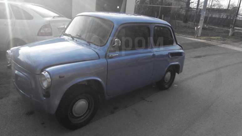 ЗАЗ Запорожец, 1966 год, 250 000 руб.