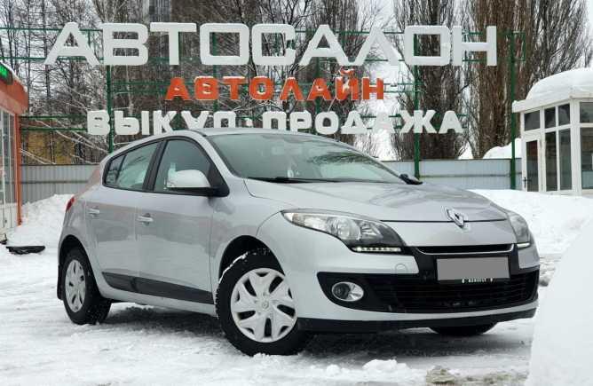 Renault Megane, 2012 год, 375 000 руб.