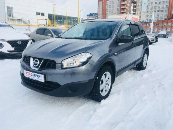 Nissan Qashqai+2, 2011 год, 629 000 руб.