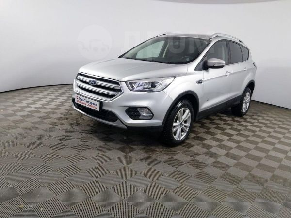Ford Kuga, 2017 год, 1 180 000 руб.