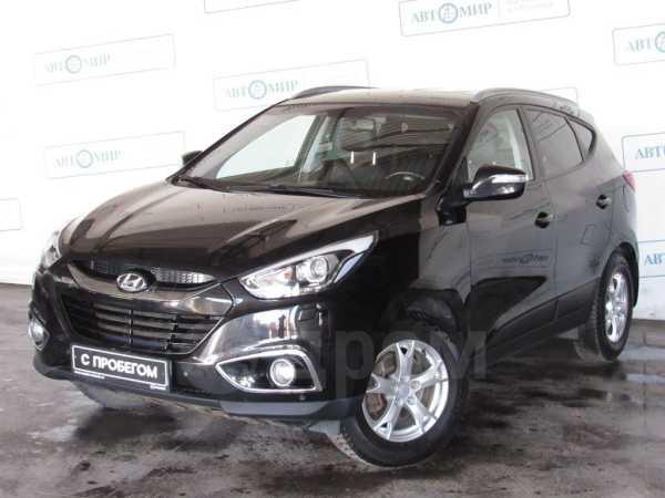 Hyundai ix35, 2013 год, 825 000 руб.