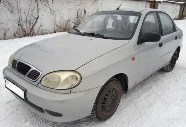 ЗАЗ Шанс, 2011 год, 155 000 руб.