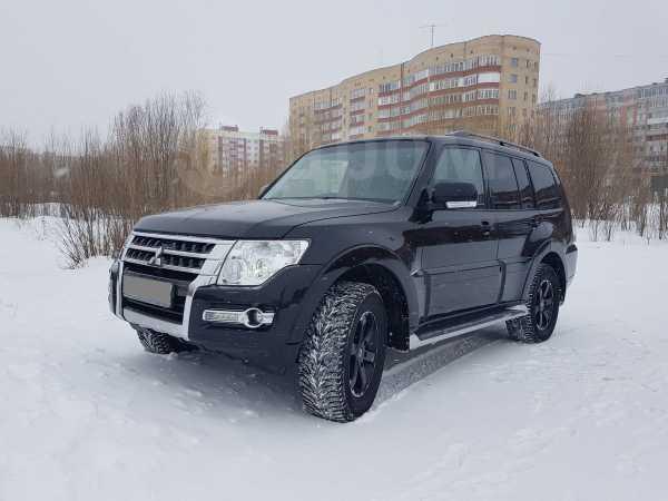 Mitsubishi Pajero, 2014 год, 1 688 888 руб.