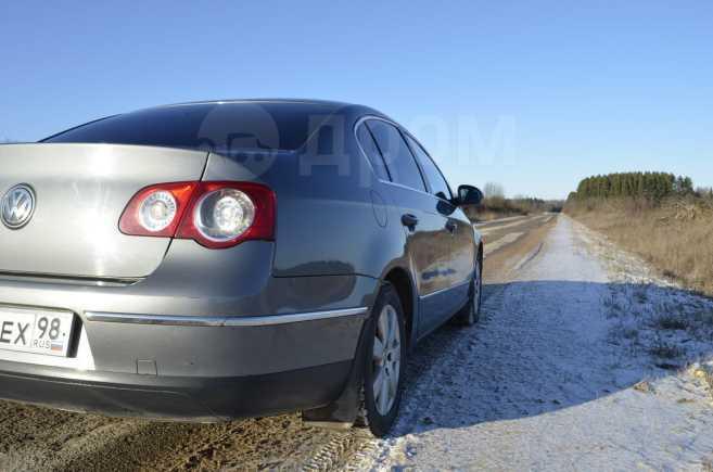 Volkswagen Passat, 2007 год, 420 222 руб.