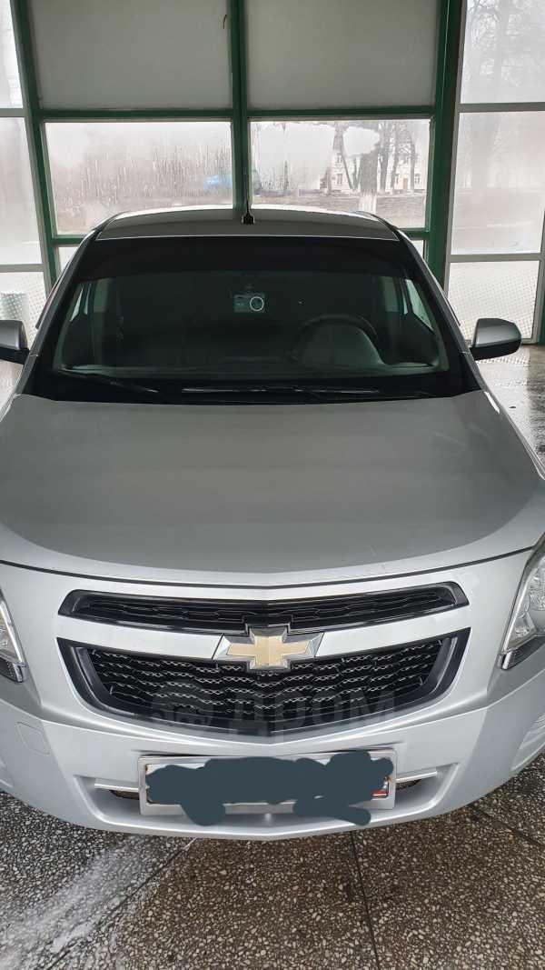 Chevrolet Cobalt, 2012 год, 340 000 руб.