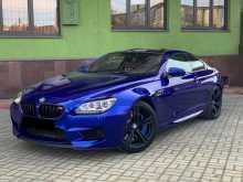 Краснодар M6 2013