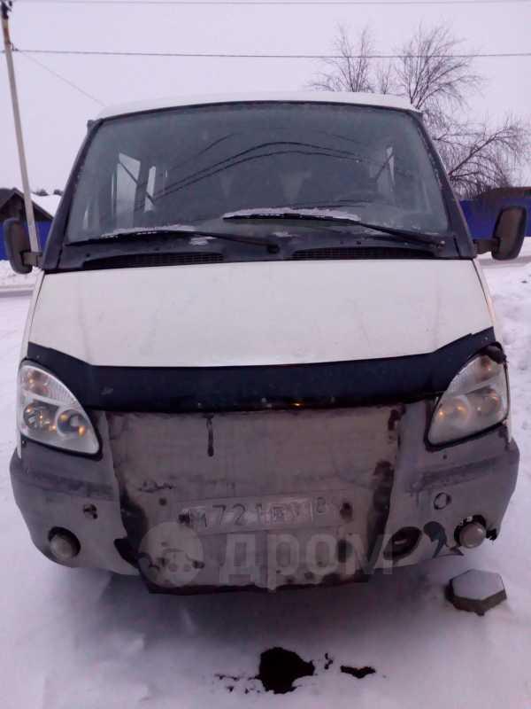 ГАЗ 2217, 2004 год, 100 000 руб.