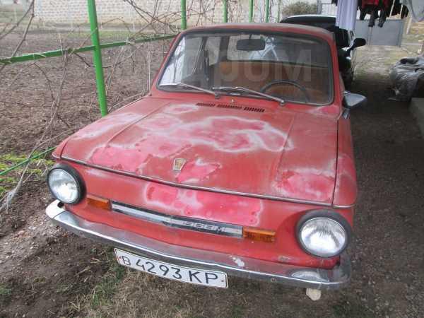 ЗАЗ Запорожец, 1980 год, 17 000 руб.