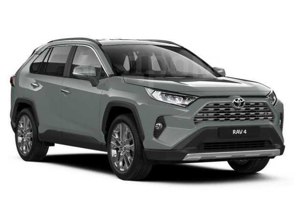 Toyota RAV4, 2020 год, 2 686 000 руб.