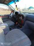 Lexus LX470, 2002 год, 985 000 руб.