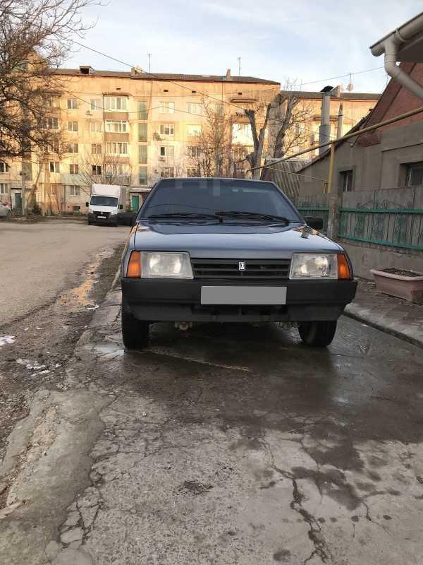 Лада 2109, 2008 год, 190 000 руб.