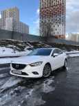 Mazda Mazda6, 2013 год, 735 000 руб.