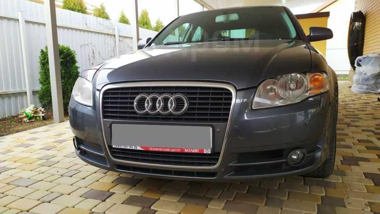 Audi A4, 2006 год, 445 000 руб.