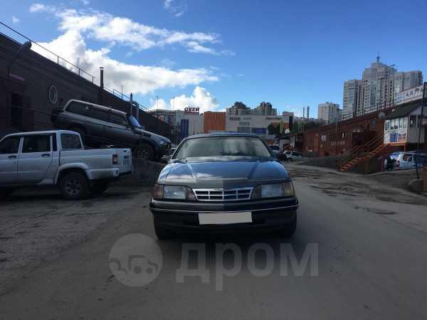 Ford Thunderbird, 1987 год, 800 000 руб.