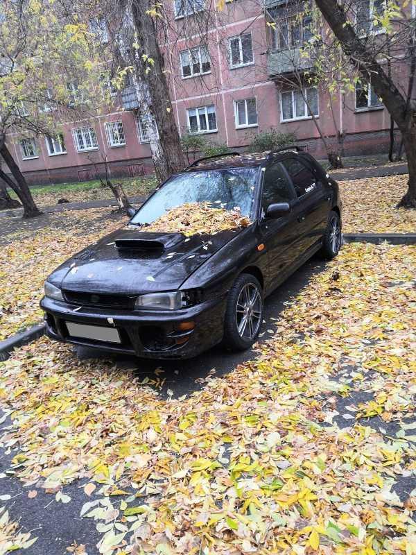 Subaru Impreza, 1997 год, 200 000 руб.