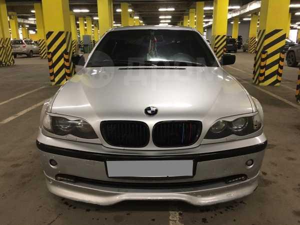 BMW 3-Series, 2004 год, 330 000 руб.