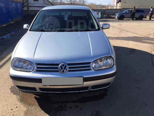 Volkswagen Golf, 2002 год, 227 000 руб.