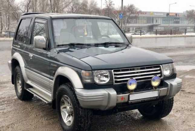 Mitsubishi Pajero, 1997 год, 255 000 руб.