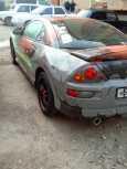 Mitsubishi Eclipse, 2003 год, 500 000 руб.