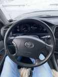Toyota Land Cruiser, 2003 год, 1 190 000 руб.