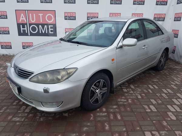 Toyota Camry, 2004 год, 369 900 руб.