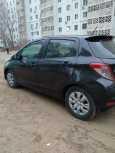 Toyota Yaris, 2012 год, 550 000 руб.