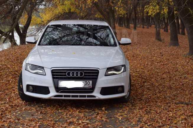 Audi A4, 2011 год, 680 000 руб.