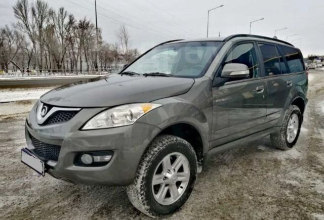Great Wall Hover H5, 2011 год, 430 000 руб.