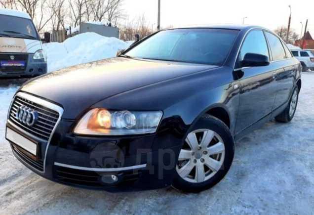Audi A6, 2004 год, 385 000 руб.