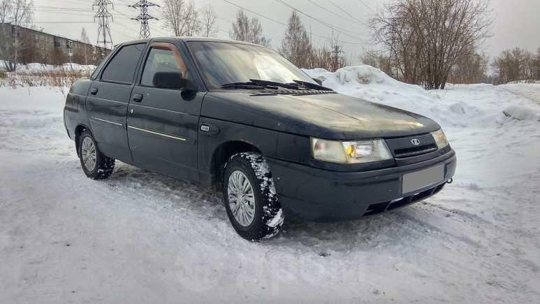 Лада 2110, 2002 год, 57 000 руб.