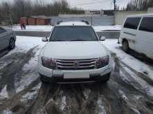 Курск Duster 2012