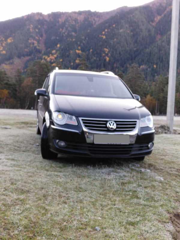 Volkswagen Touran, 2008 год, 450 000 руб.
